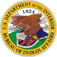 Link To Department of the Interior Bureau of Indian Affairs